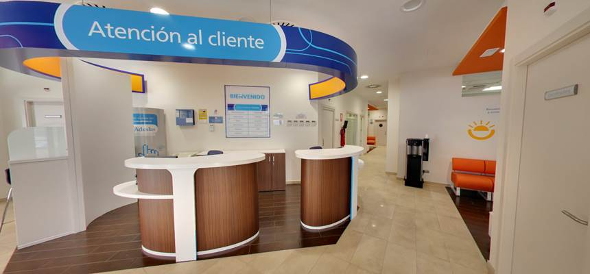 clinica dental adeslas
