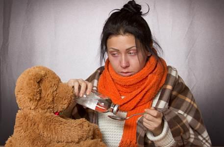 remedios gripe
